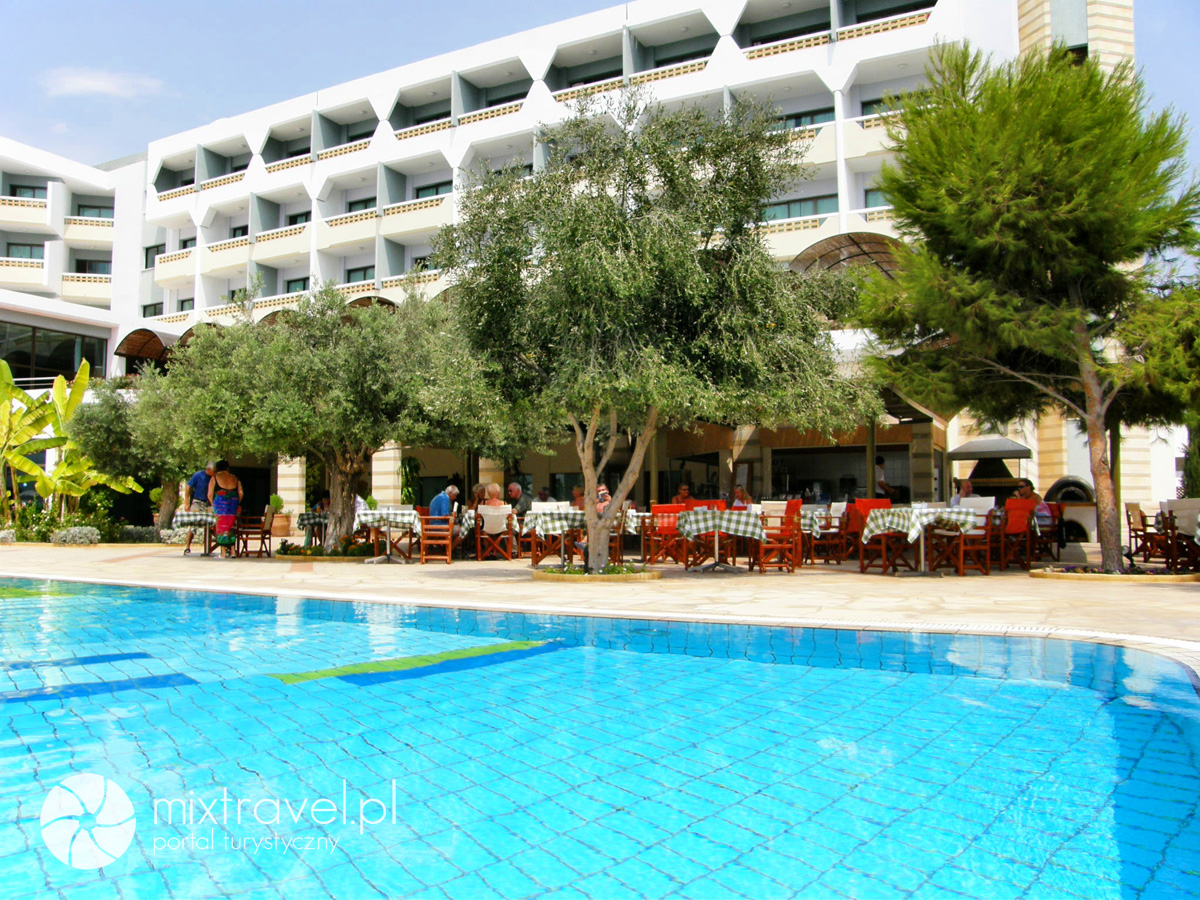 Hotel Athena Royal Beach