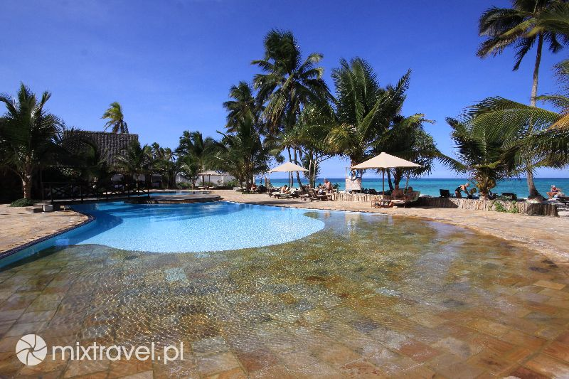 Hotel Sultan Sands Island Resort